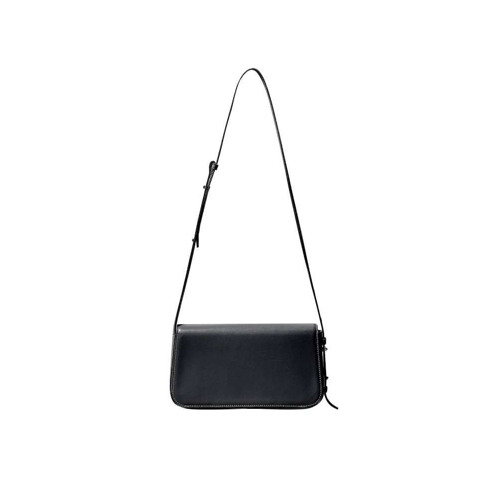 GRETA BAG - BLACK