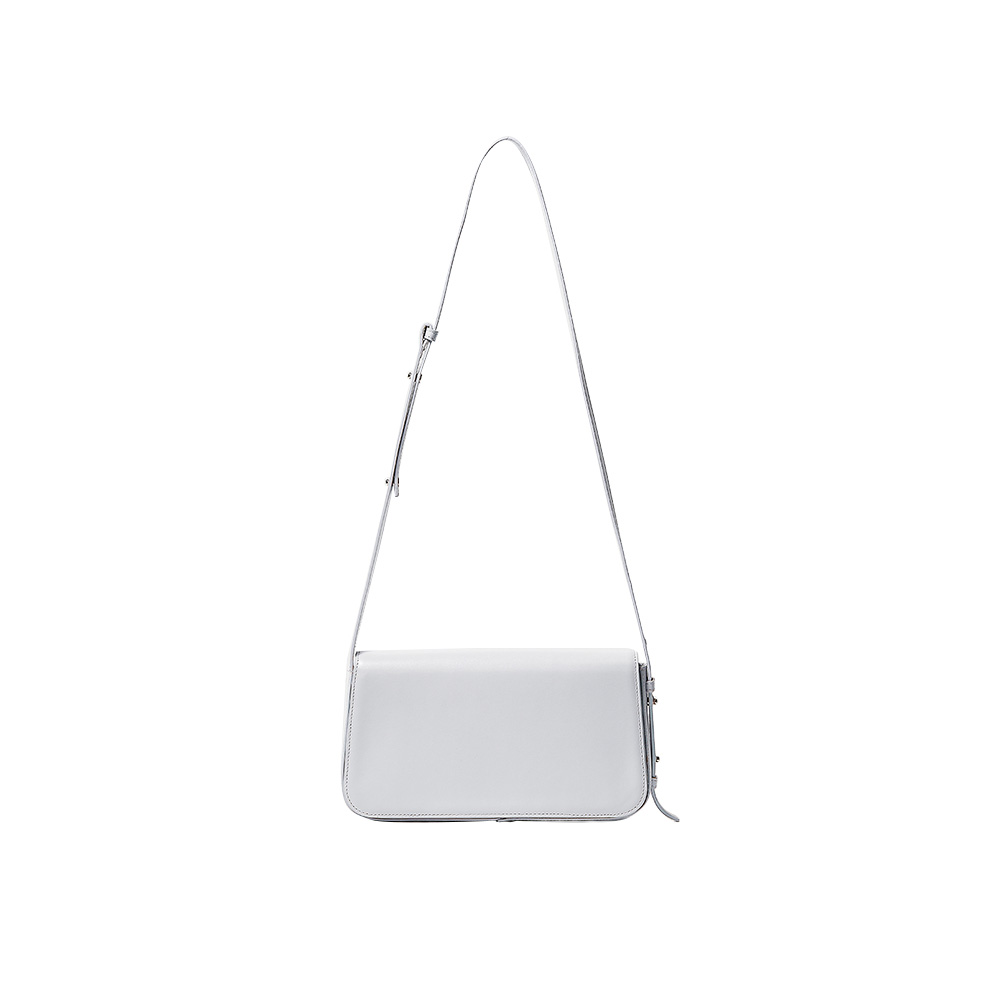 GRETA BAG - WHITE