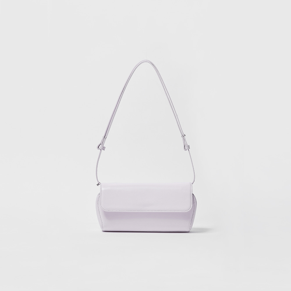 SHELL BAG - LAVENDER